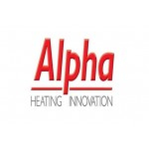 Alpha 3.021692 12 Plate Heat Exchanger