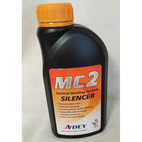 Adey MC2 Silencer
