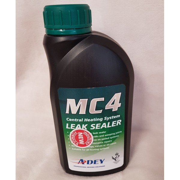 Adey MC4 Leak Sealer