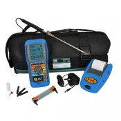 Flue Gas Analysers