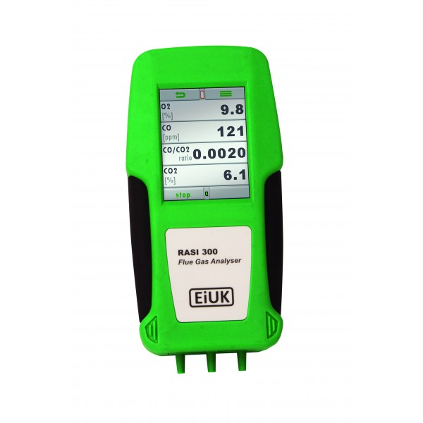 Eurotron Rasi 300 Domestic Analyser Kit