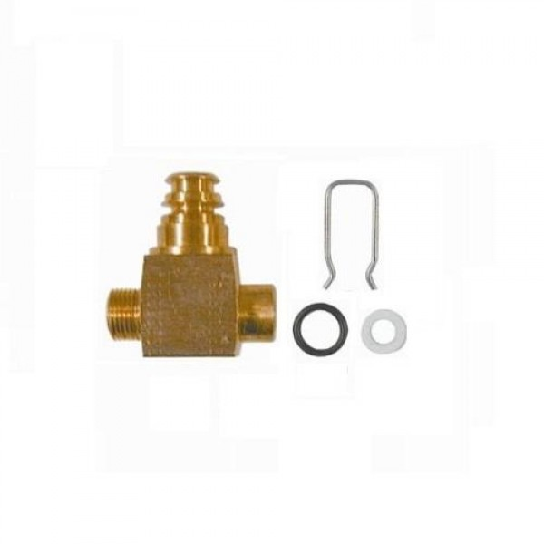 Vaillant 014675 Filling Valve with Non Return