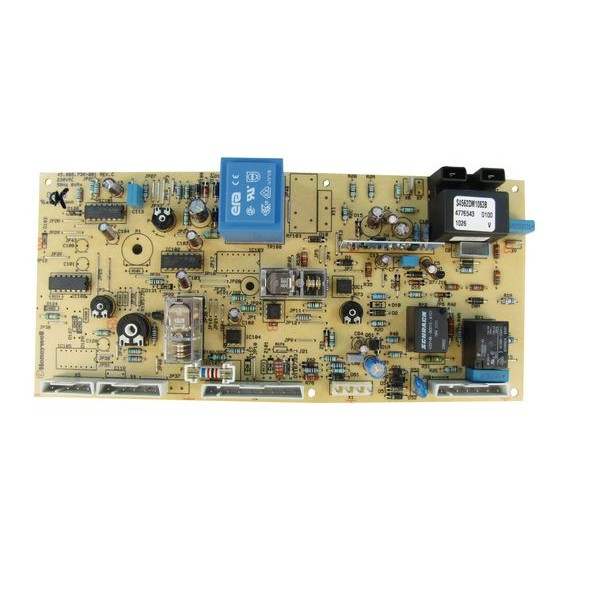 Glow-worm S227095 Compact PCB