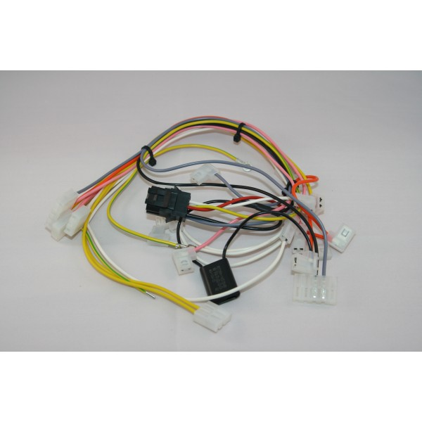 Worcester 87161079120 Harness