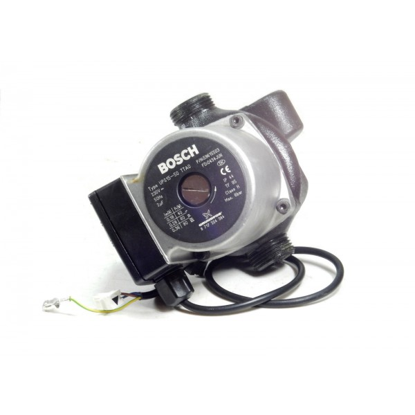 Worcester 87161165610 Pump Assembly
