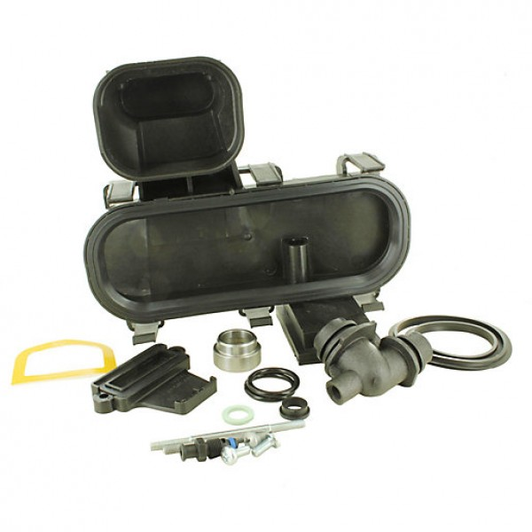 Ideal 177358 Sump Kit