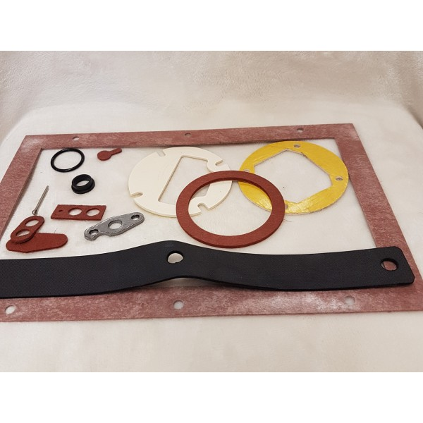 Ideal 170938 Gasket Service Kit