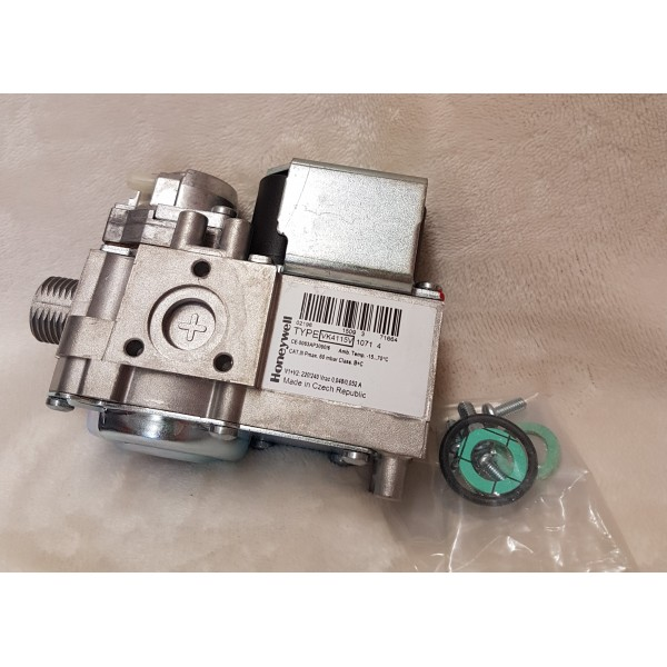 Ideal 171035 ISAR/ICOS System Gas Valve