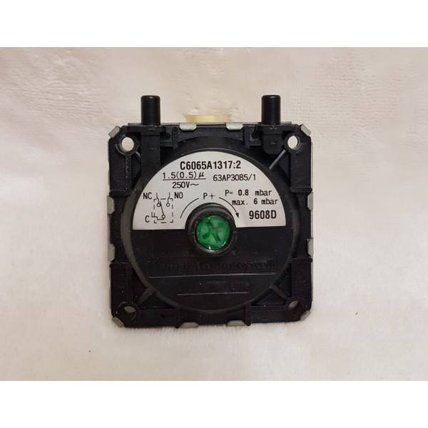 Glow-worm S202201 Air Pressure Switch OBSOLETE