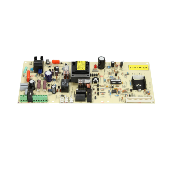 Worcester 87161463290 PCB