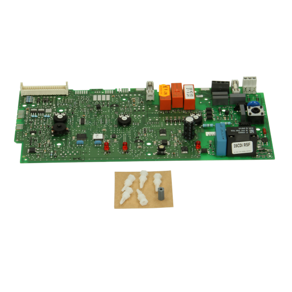 Worcester 87483002760 28CDI PCB