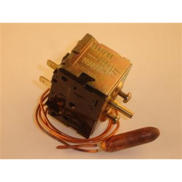Glow-worm S202511 Hideaway Thermostat