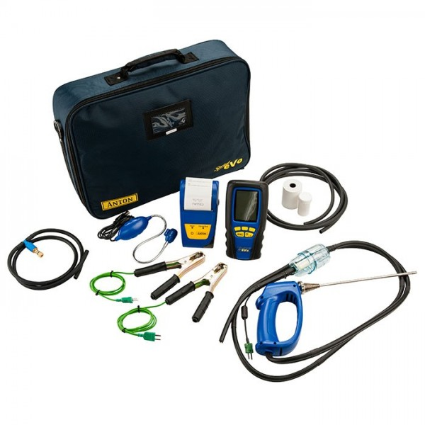 Anton Evo 3 Kit 2 Analyser