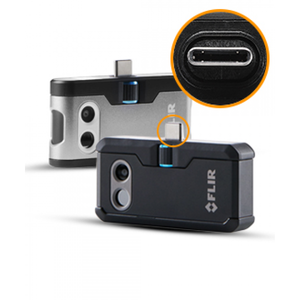 FLIR One Pro Smartphone Thermal Camera For Android USB-C