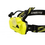 Unilite PS-HDL9R Industrial High Power Rechargeable Headlight