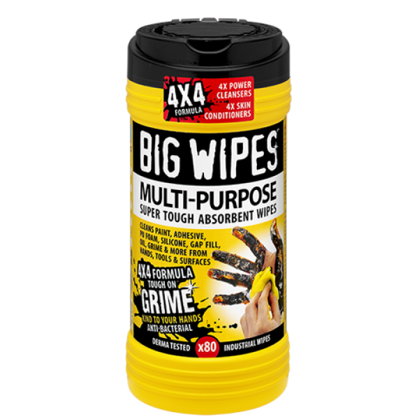 Big Wipes Holder BIW 2410