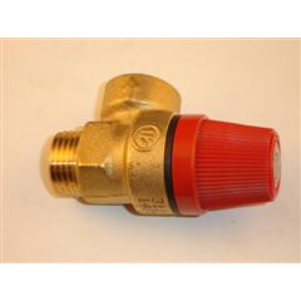 "Altecnic Safety Valve 1/2"" Push Fit CA-312430"