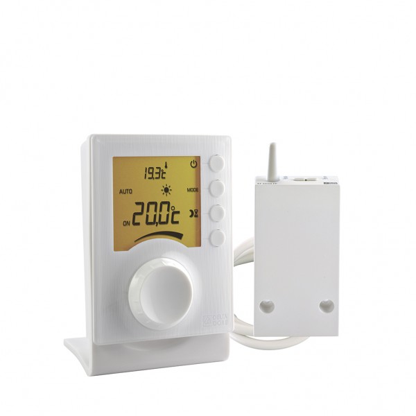 Delta Dore Wireless Room Thermostat