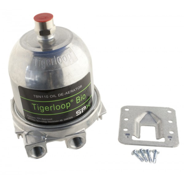 EOGB Oil De-Aerator Tigerloop External A05-0001