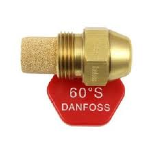 Danfoss Oil Nozzle 3.00x60 S