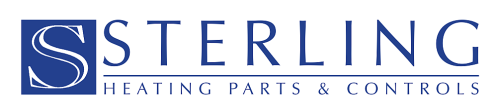 Sterling Heating Parts & Control